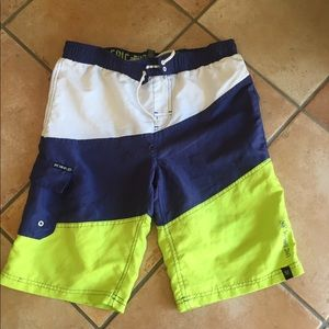 Other - Boys Large water shorts Excellent Condition